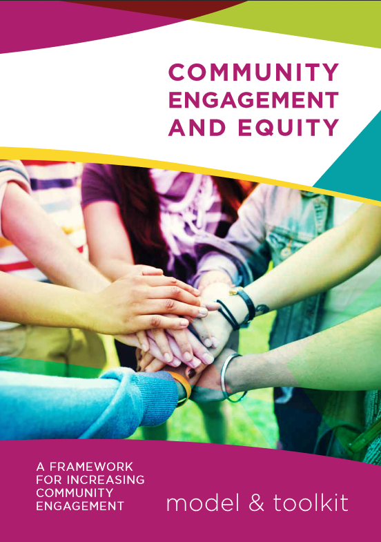 Community Engagement and Equity