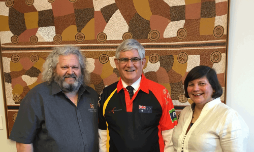 Aboriginal and Torres Strait Islander Health in Central Hume